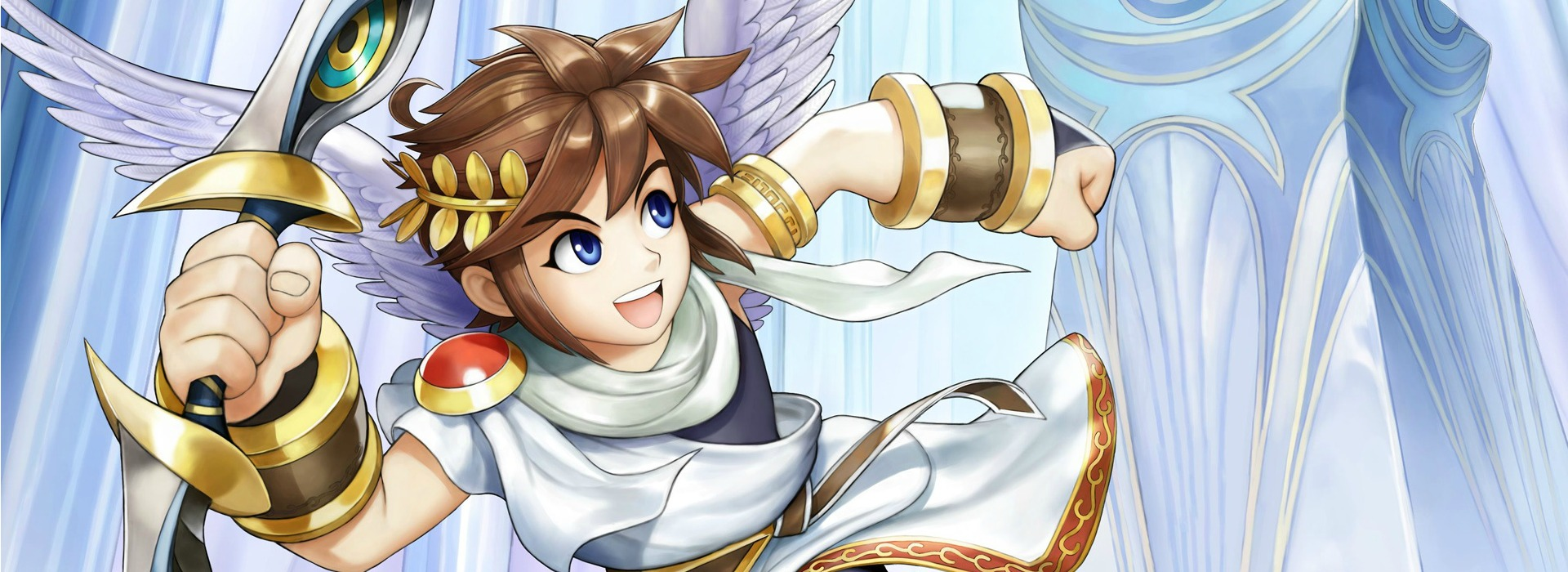 Kid Icarus Uprising Review – 3DS – Nintendo Insider