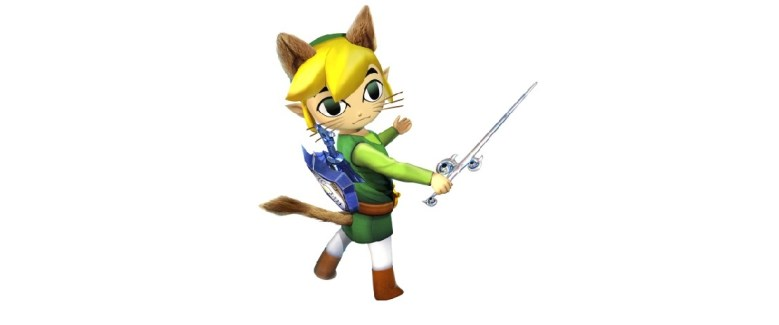monster-hunter-x-toon-link-art
