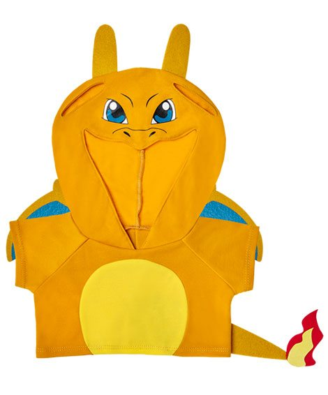 charizard-hoodie-build-a-bear-workshop