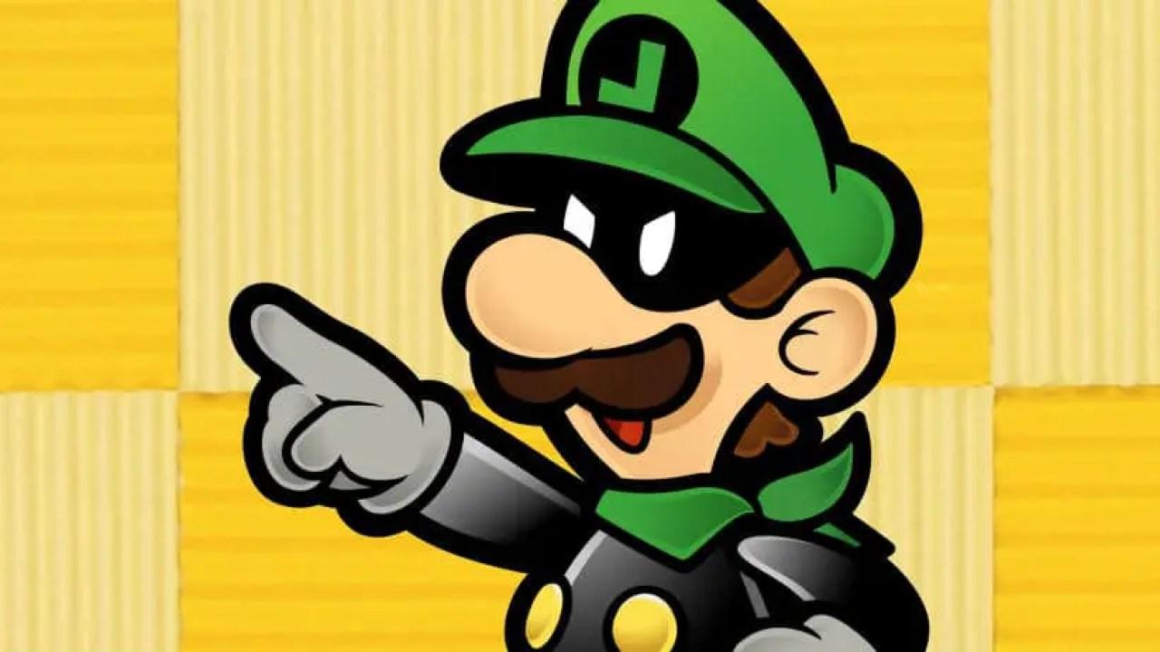Rumour New Paper Mario Nearing Wii U Announcement Nintendo Insider