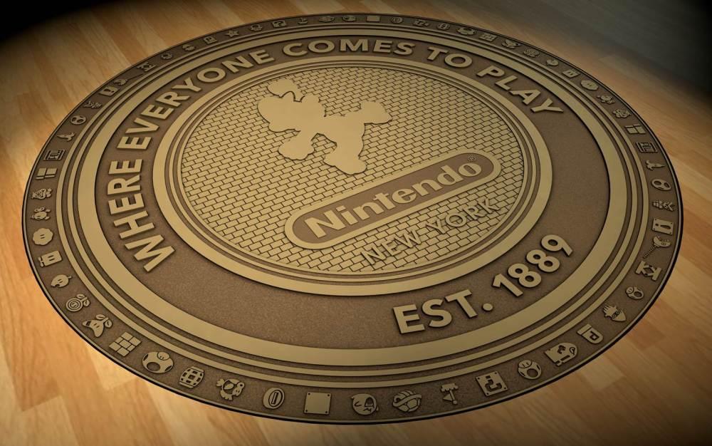 nintendo-ny-store-bronze-coin