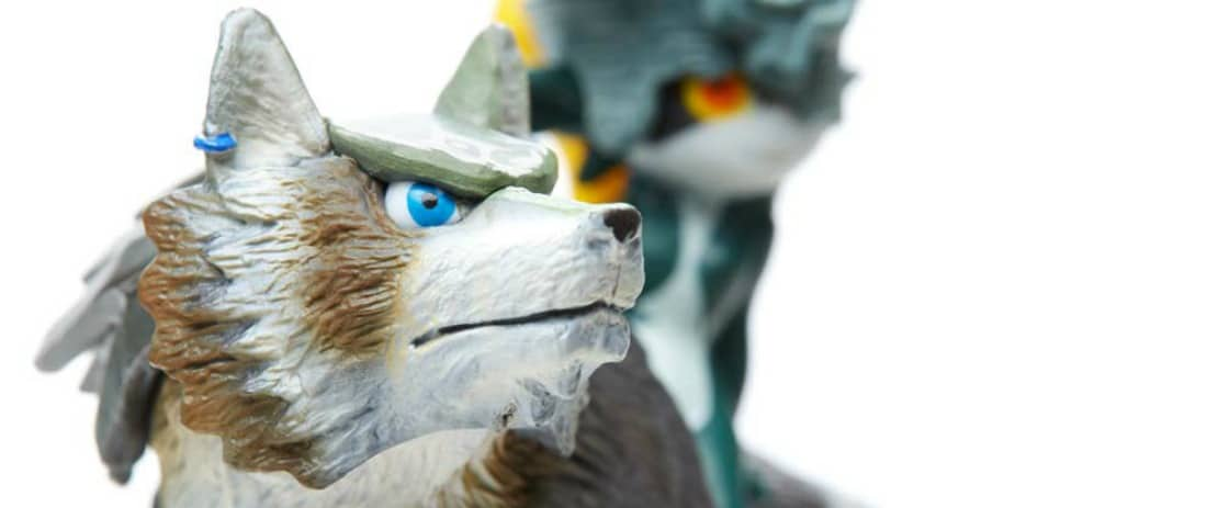 Wolf Link Amiibo Unlocks Enhanced Midna Weapons In Hyrule Warriors Legends Nintendo Insider
