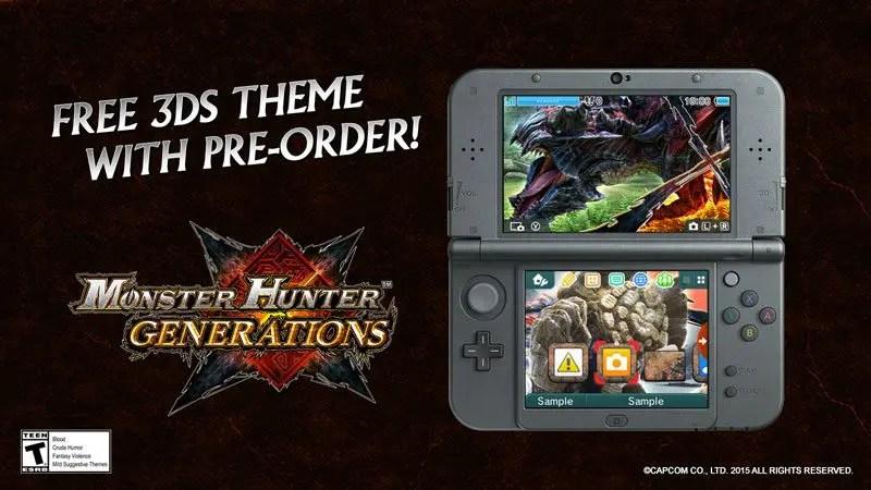 monster-hunter-generations-3ds-theme