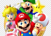 Mario Party: Star Rush Release Dates Scramble Into View