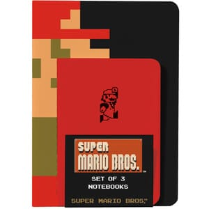 super-mario-bros-notebooks