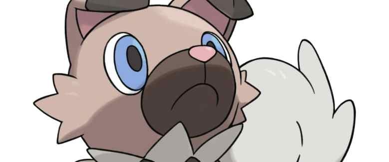 corocoro comic to reveal rockruff s secret evolution in pokémon sun