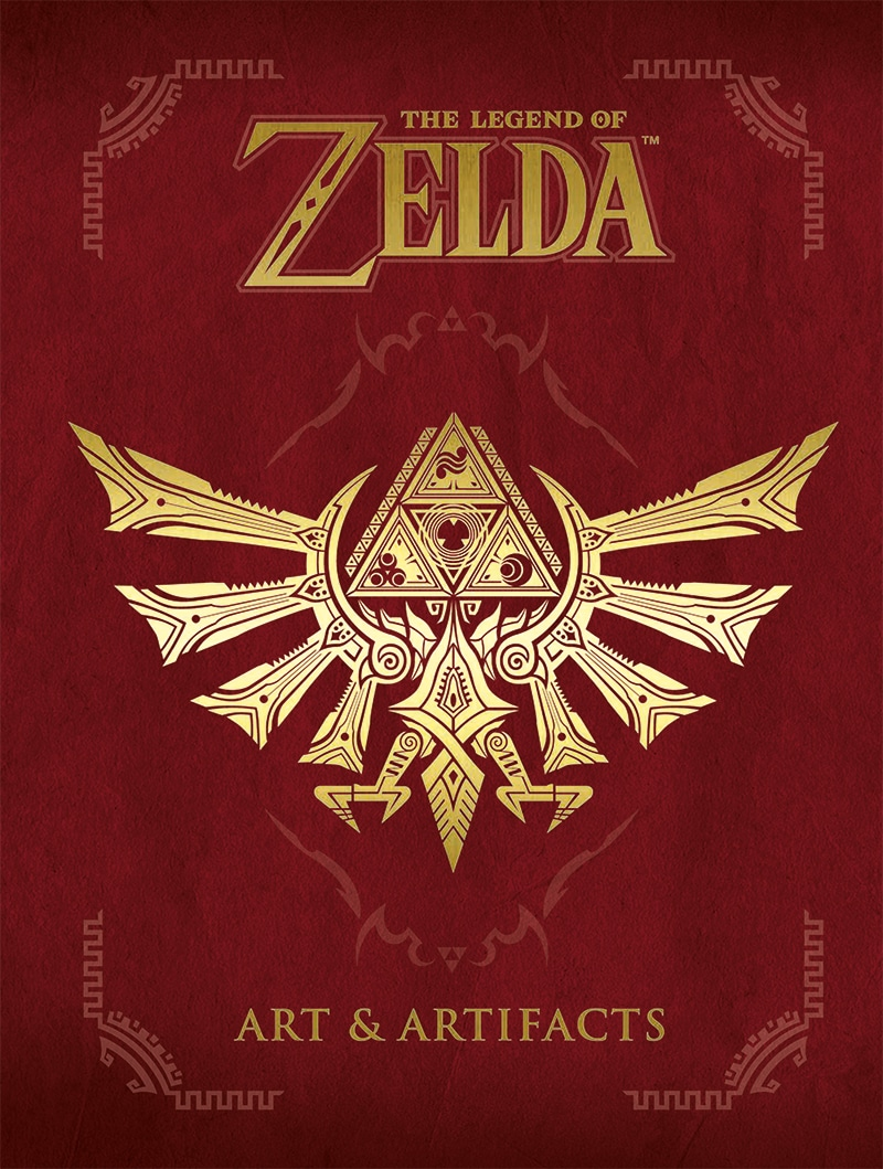 the-legend-of-zelda-art-and-artifacts-cover