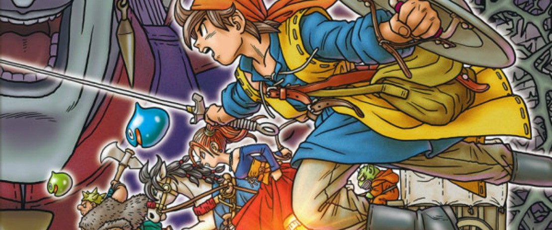 Dragon Quest VIII: Journey Of The Cursed King Adventures