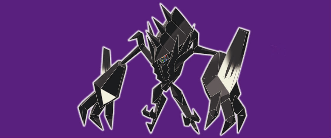 How To Catch Necrozma In Pokémon Sun And Moon
