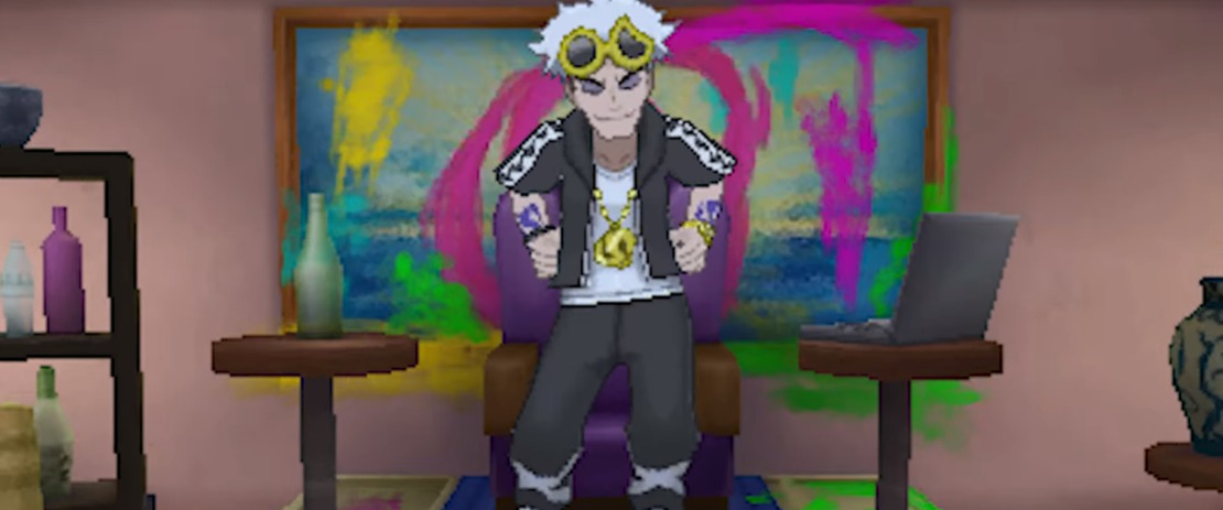 All Team Skull Secret Passwords In Pokémon Sun And Moon