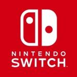 Nintendo Switch Logo