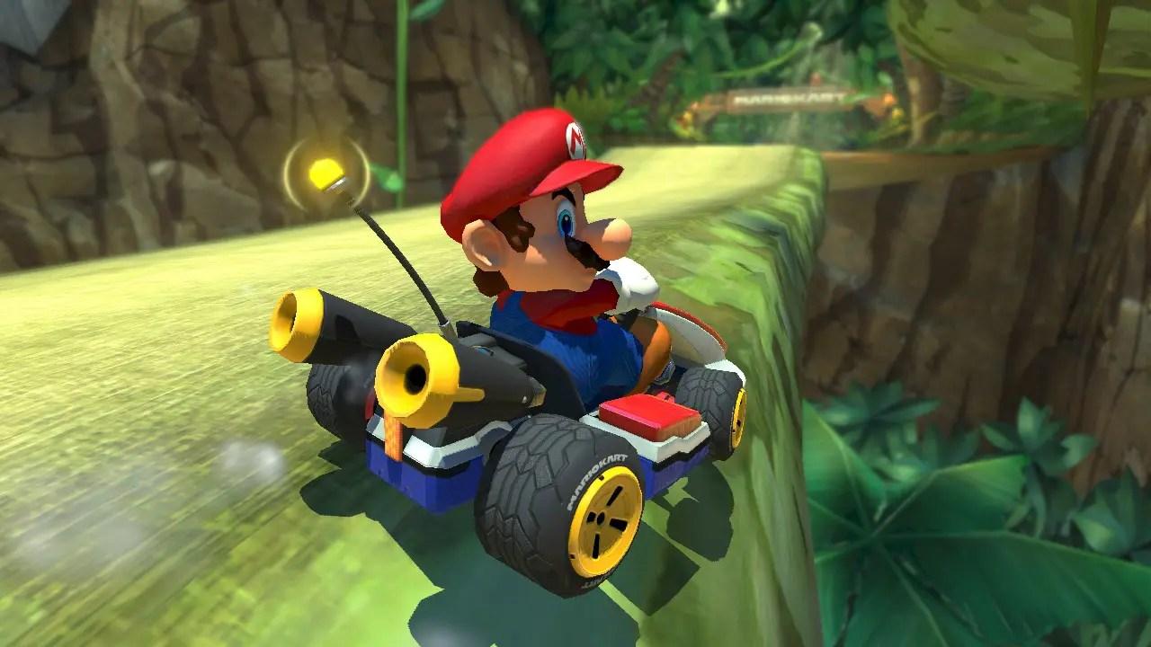 Mario Kart 8 Deluxe Review – Nintendo Switch – Nintendo Insider