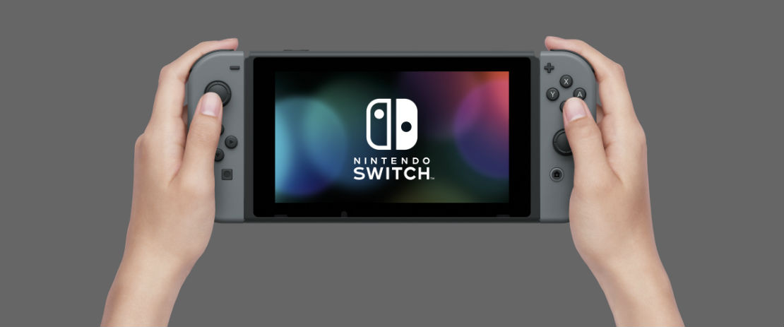 GameStop Cancelling Nintendo Switch Pre-Orders