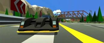 Racing Apex Speeds Into View On Nintendo Switch