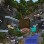 minecraft-glide-mini-game-screenshot
