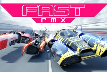 FAST RMX Review Banner