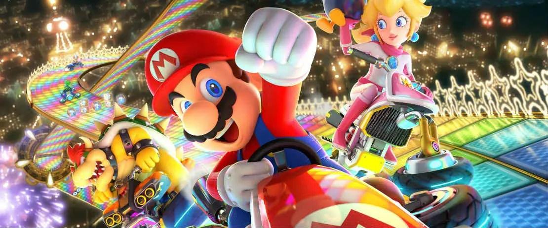 Mario kart 8 matchmaking Mike vil gjort dating Miley Cyrus