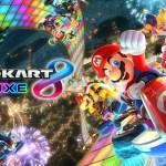 Mario Kart 8 Deluxe Review Banner