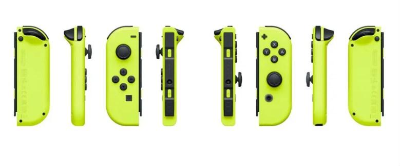 neon-yellow-joy-con-image