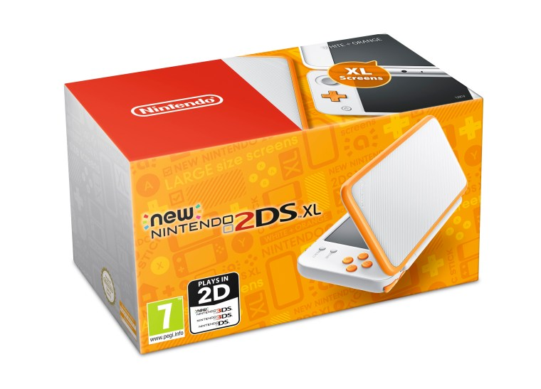 new-nintendo-2ds-xl-white-orange-pack-shot