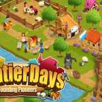 New Frontier Days: Founding Pioneers Review Banner