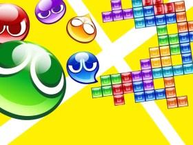 Puyo Puyo Tetris Review Header