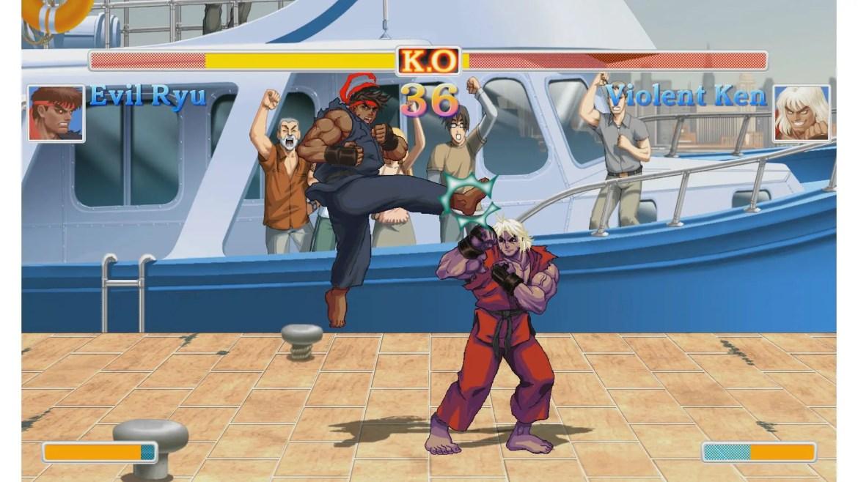 ultra-street-fighter-ii-review-screenshot-1