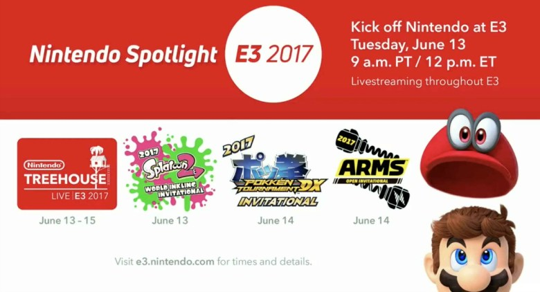 nintendo-spotlight-e3-2017-presentation
