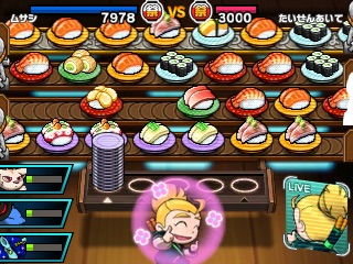 sushi-striker-the-way-of-the-sushido-screenshot-2