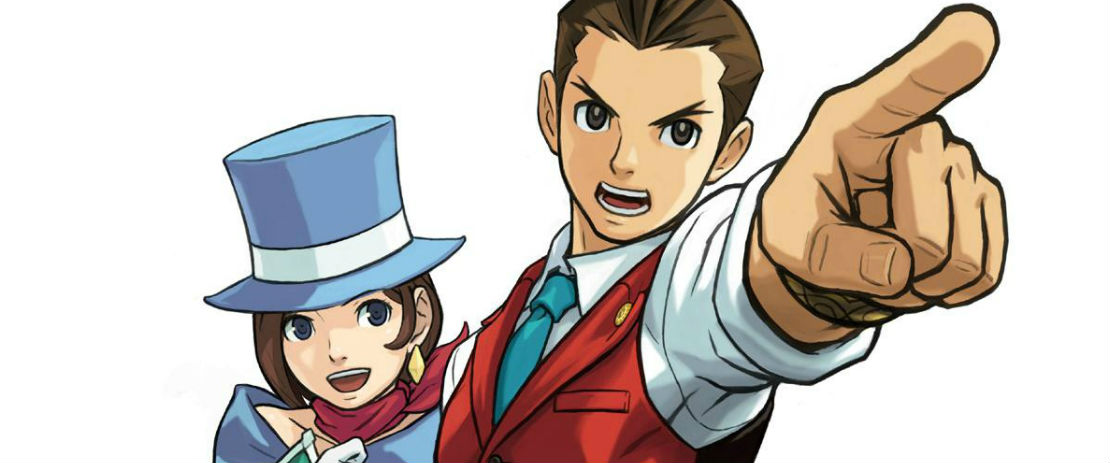 Court Is Now In Session For Apollo Justice Ace Attorney On