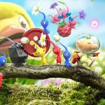Hey! Pikmin Review Header
