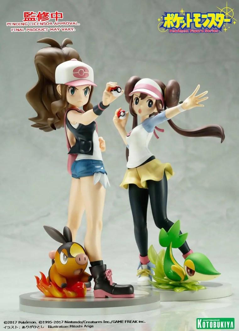 hilda-rosa-figures-kotobukiya