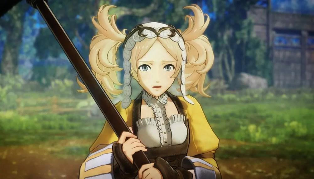 lissa-fire-emblem-warriors-screenshot-3