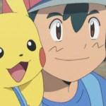 Ash Pikachu Pokemon Sun And Moon Screenshot