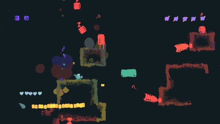 gonner-review-screenshot-3
