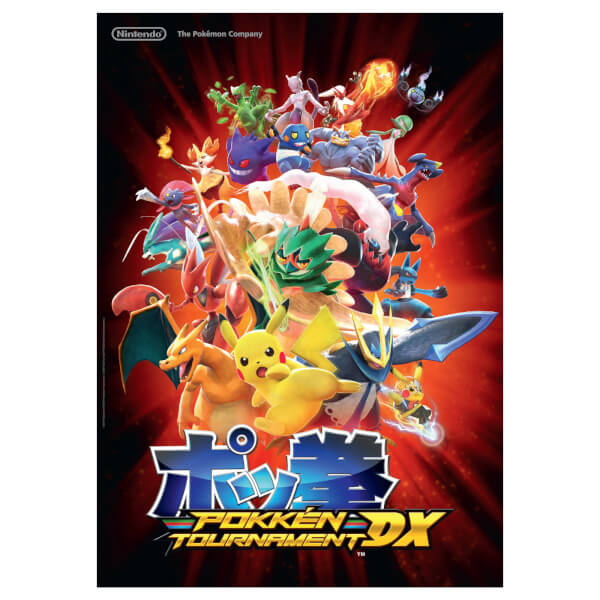 pokken-tournament-dx-poster