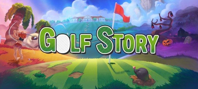 golf-story-key-artwork