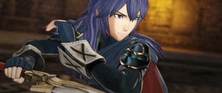 lucina-fire-emblem-warriors-screenshot
