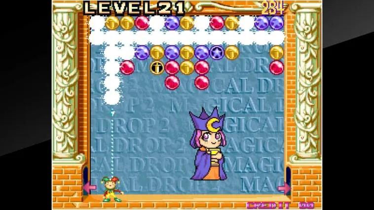 magical-drop-ii-review-screenshot-2