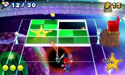 Mario Tennis Open Review Screenshot 3