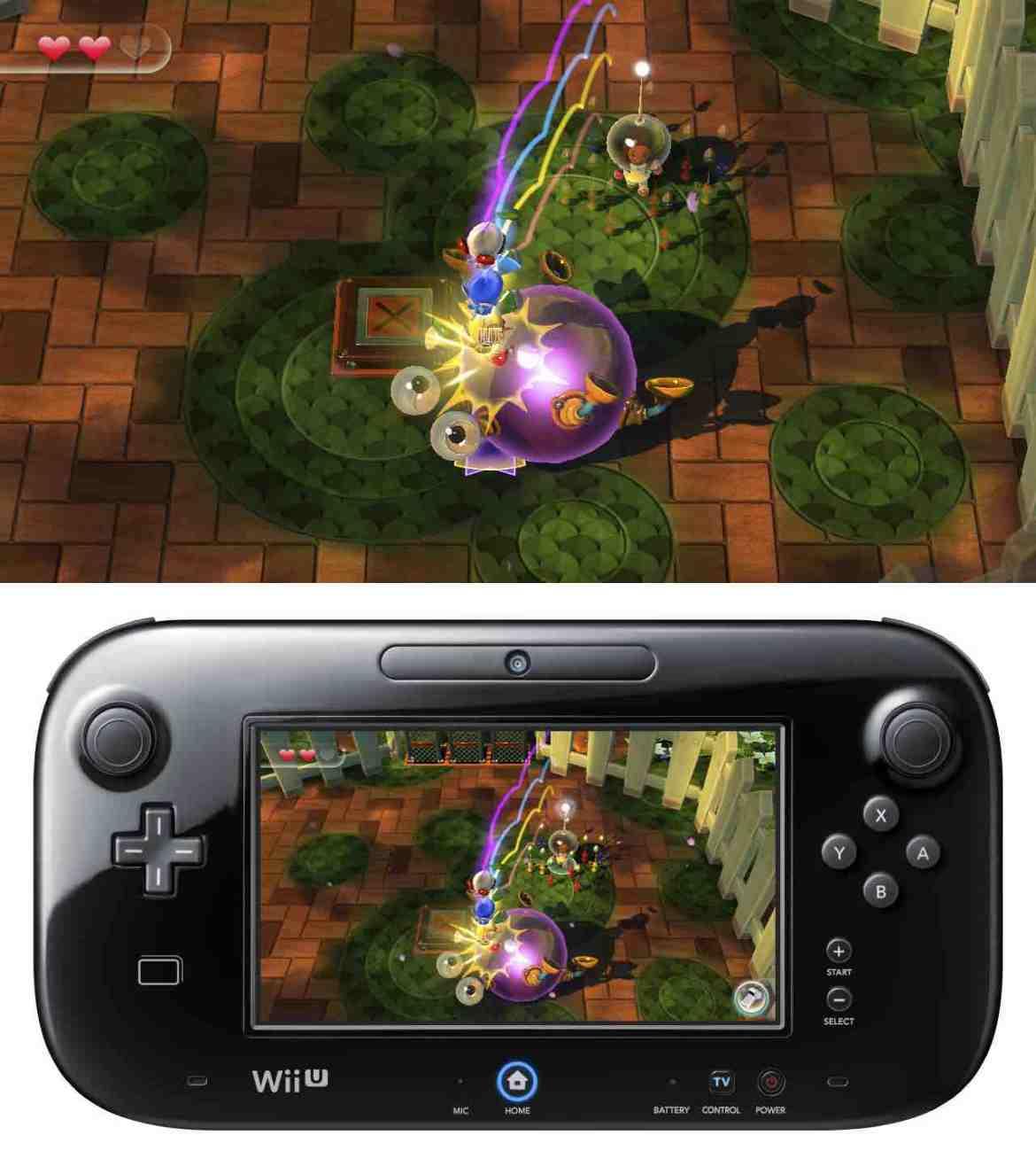 Nintendo Land Review Screenshot 5