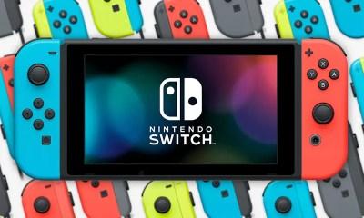 Nintendo Switch Joy-Con Color Viewer Image