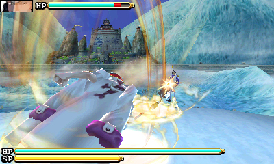 One Piece Unlimited Cruise SP 2 Review Screenshot 3