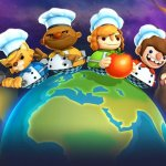 Overcooked: Special Edition Review Header