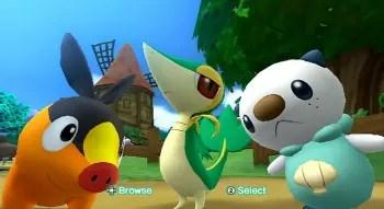 PokéPark 2: Wonders Beyond Review Screenshot 1