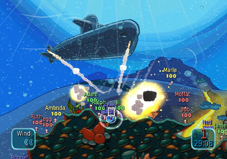 worms-battle-islands-review-screenshot-2