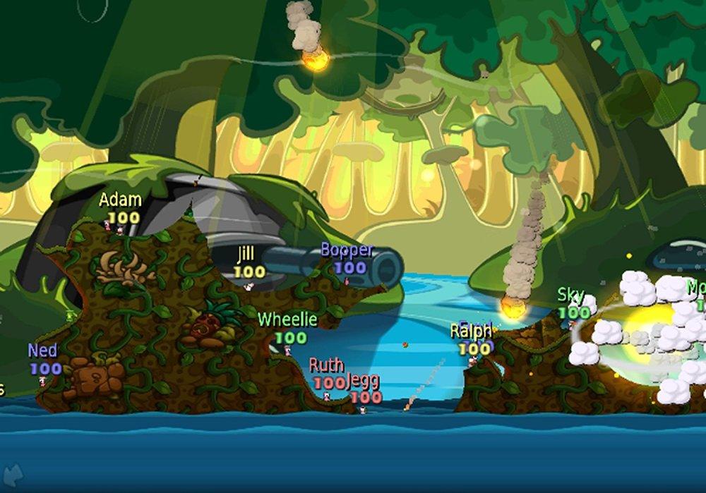 worms-battle-islands-review-screenshot-3