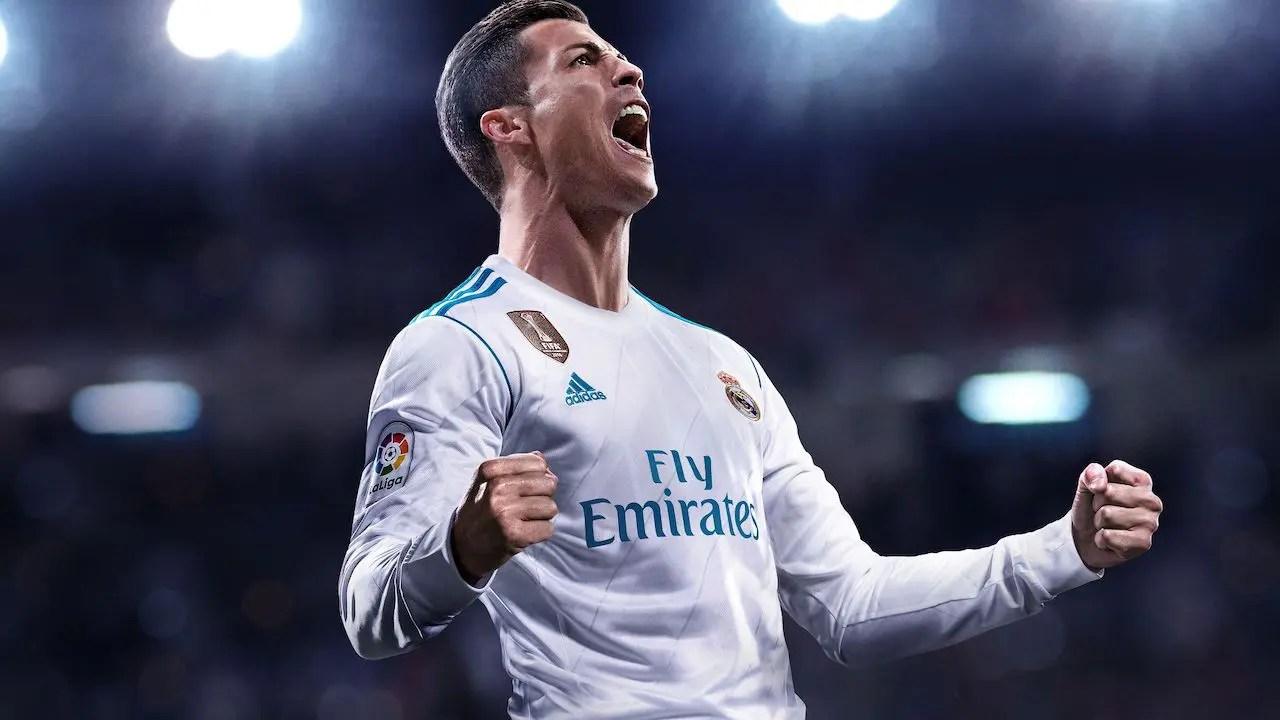 FIFA 18 Review Header