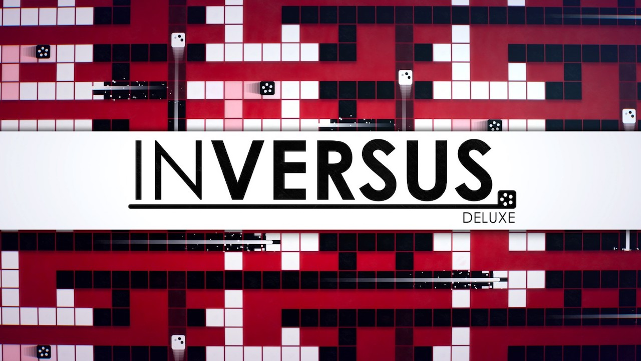INVERSUS Deluxe Review Header