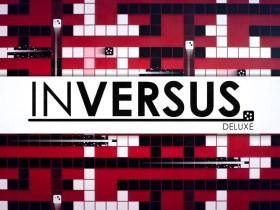 INVERSUS Deluxe Review Header